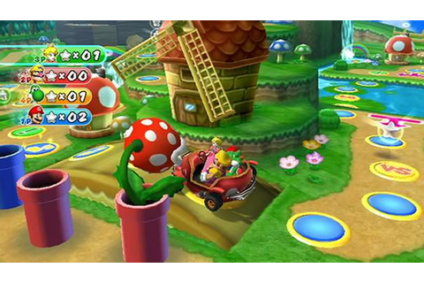 Mario Party 9 - LearningWorks for Kids