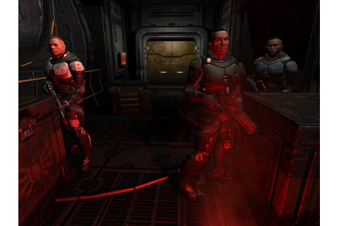 Quake 4 Free Game Full Download - Free PC Games Den
