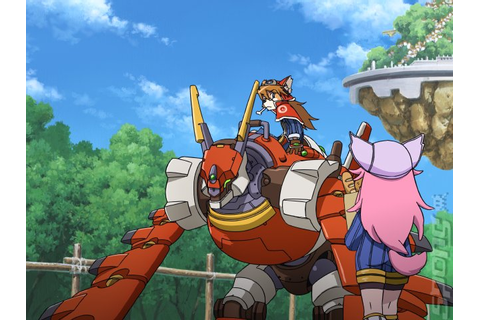 News: A Sequel to Solatorobo: Red the Hunter Is On the ...