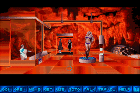 Download Martian Memorandum - My Abandonware