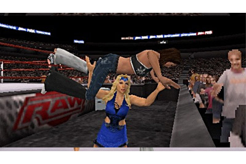 WWE SmackDown! vs. Raw 2009 Review for PlayStation ...