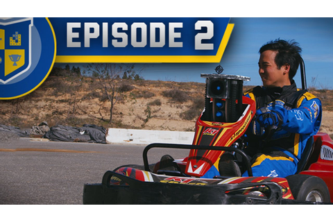 Video Game High School (VGHS) - S2: Ep. 2 - YouTube