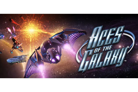 Aces of the Galaxy™ on Steam