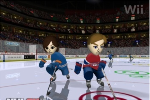NHL 2K11 :: Wii Game Review