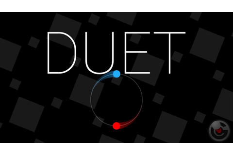 Duet Game - iPhone/iPod Touch/iPad - Gameplay - YouTube