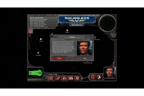 Smuggler's Guild CD Key kaufen | DLCompare.de
