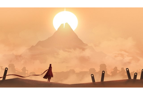 Journey PC Debuts on the Epic Games Store Soon ...