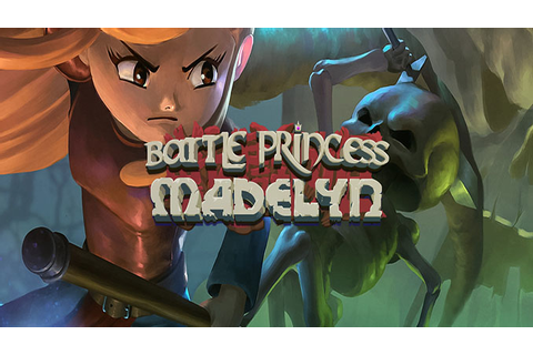 Battle Princess Madelyn - Download - Free GoG PC Games