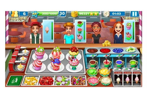 5 Fun Cooking Games For Kids - PCQuest