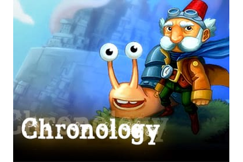 Chronology - Free Download - GameTop