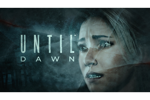 Until Dawn™ Game | PS4 - PlayStation