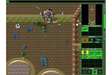 "Army Men: ""Toys in Space"" (Windows) - My Abandonware"