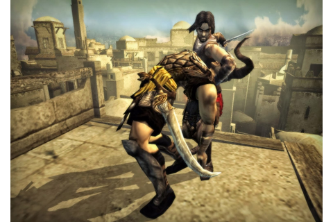 PC Game Prince Of Persia The Two Thrones Highly Compressed ...