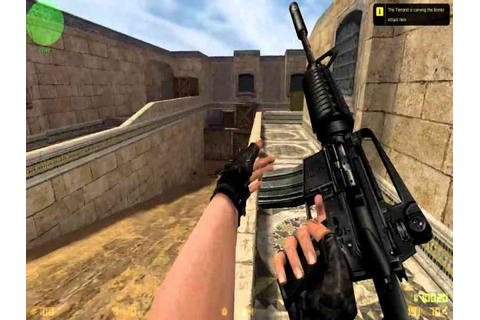 Counter Strike Condition Zero Game Download Free For PC ...