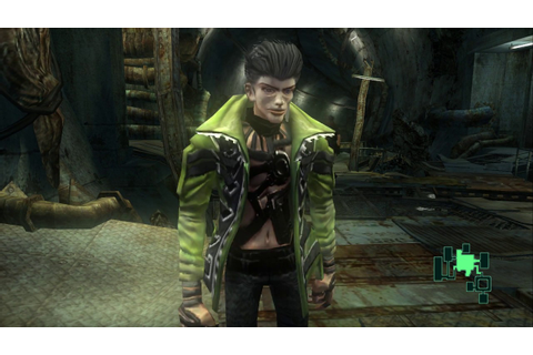 Phantom Dust Remastered (Xbox One, 1080p 30fps, mostly ...