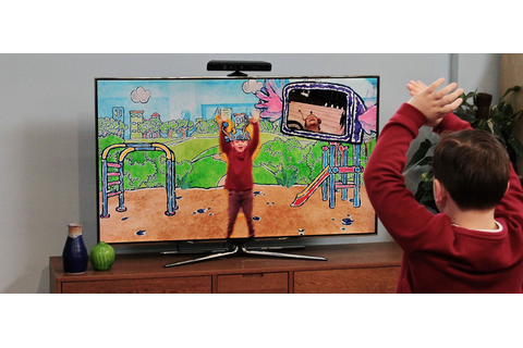 Kinect Sesame Street TV Season Two Review | Everybody Plays