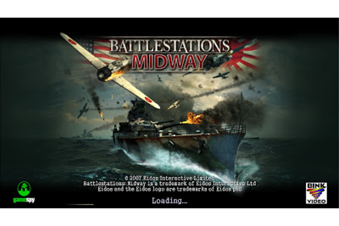 Download Battlestations: Midway - Full PC Game - Download ...