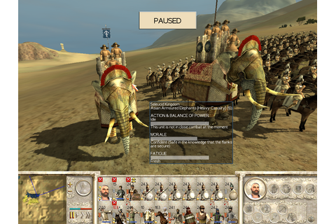 Rome: Total Realism 8 Beta 3.0 Release! news - Mod DB