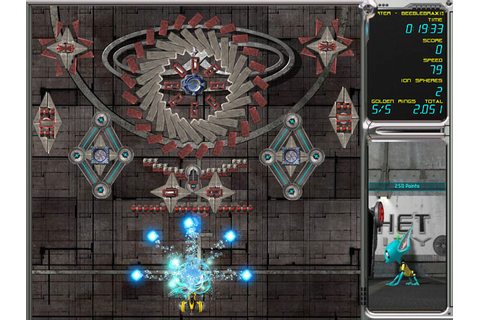 Ricochet - Infinity > iPad, iPhone, Android, Mac & PC Game ...