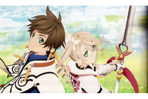 Download TALES OF ZESTIRIA for PC