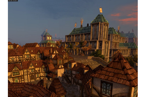 SpellForce 2: Dragon Storm - screenshots gallery ...