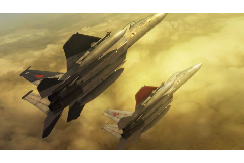 Ace Combat Zero: The Belkan War HD Wallpaper | Background ...