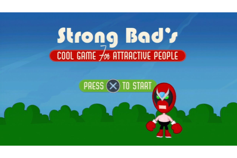 Strong Bad's Cool Game For Attractive People - Part 1: The ...
