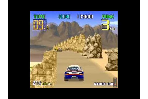 Game of the day 896 Big Run - The Supreme 4WD Challenge ...