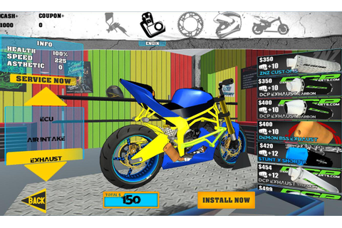 Stunt Bike Freestyle APK Download - Free Racing GAME for ...