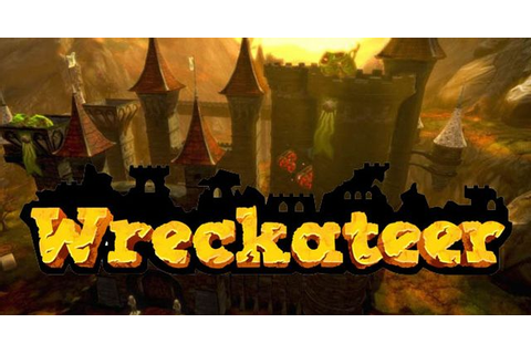 HonestGamers - Wreckateer (Xbox 360) review by Gary Hartley