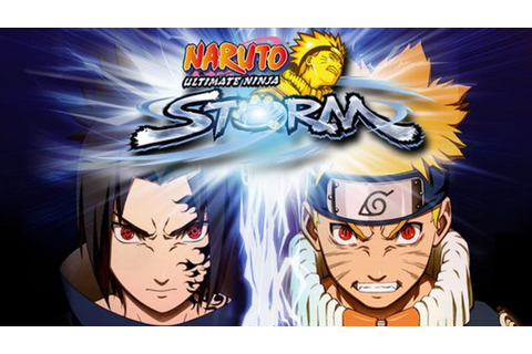NARUTO: Ultimate Ninja STORM - FREE DOWNLOAD | CRACKED ...