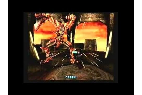 Orphen: Scion of Sorcery PlayStation 2 Gameplay_2000_10_16 ...