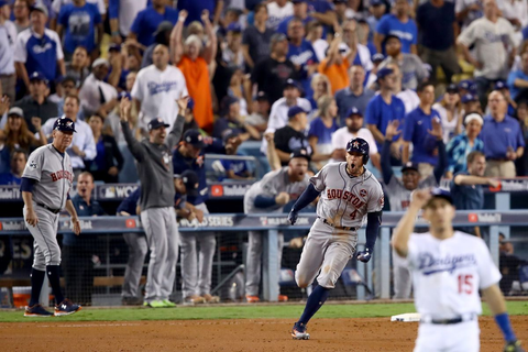 How Game 2 Of The World Series Became An Instant Classic ...
