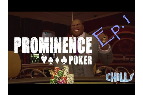 "Prominence Poker Ep. 1 ""First Look Impressions Free to ..."