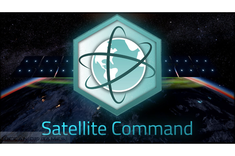 Satellite Command Free Download - Download games for free!