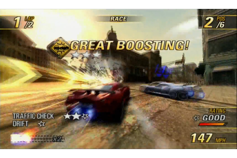 Burnout Revenge Free Download PS2 Game - Fully Full ...