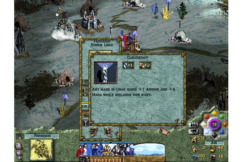 Lords Of Magic Special Edition Game - Free Download Full ...