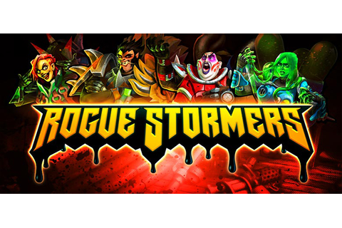 Rogue Stormers Free Full Game Download - Free PC Games Den