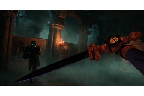 Underworld Ascendant - Tai game | Download game Hành động