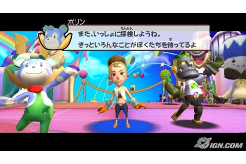 Line Attack Heroes Screenshots, Pictures, Wallpapers - Wii ...