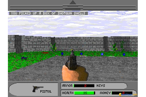 Island Peril download PC