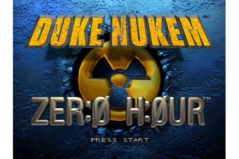 Duke Nukem: Zero Hour Screenshots | GameFabrique