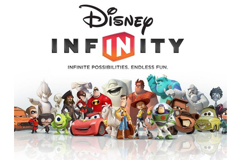 Disney Infinity Game Delayed Until August 2013 (video)