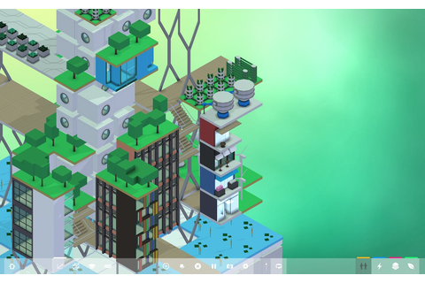 Interdependent city design video game Block'hood launches ...