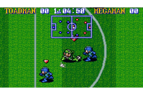 Top 10 Best Sports Games on the Super Nintendo – The SNES ...