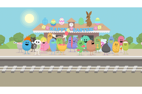 Dumb Ways to Die Original APK Download - Android Casual Games