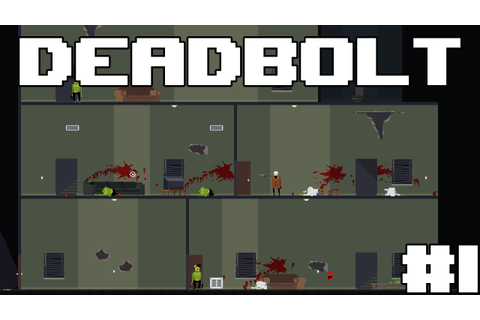 Deadbolt | Indie Game | Most Satisfying Game Ever!!! - YouTube
