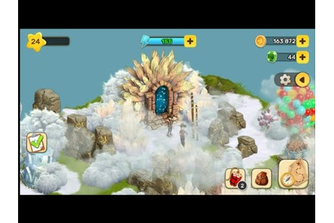 KLONDIKE ADVENTURES| Spirit World Full Walkthrough | by ...