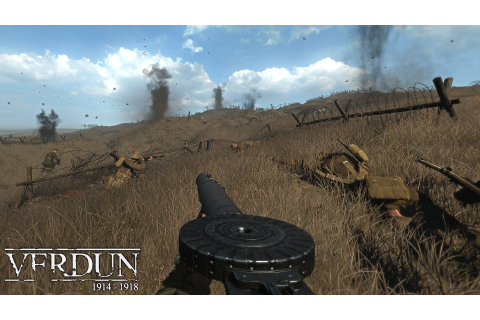 Verdun - Buy and download on GamersGate