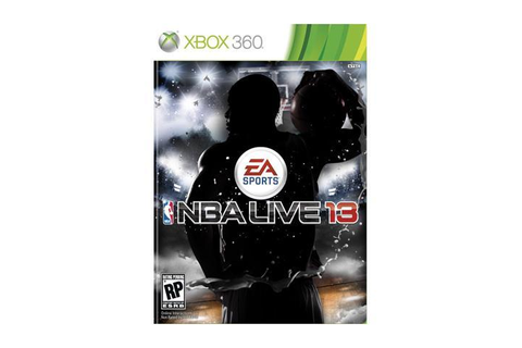 NBA Live 13 Xbox 360 Game - Newegg.com
